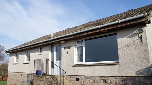 Braeriach Self Catering, Blackwaterfoot, Isle of Arran