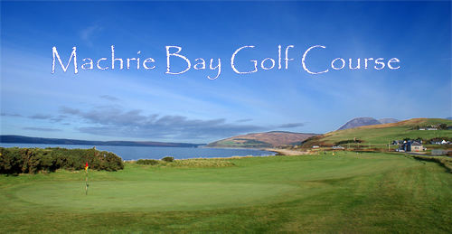 Machrie Bay Golf Course