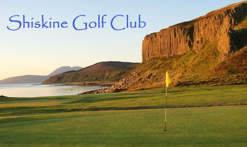 Shiskine Golf Club